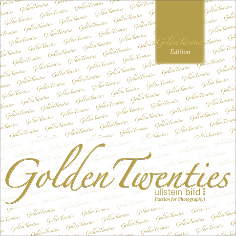 Edition Golden Twenties ullstein bild (Link)